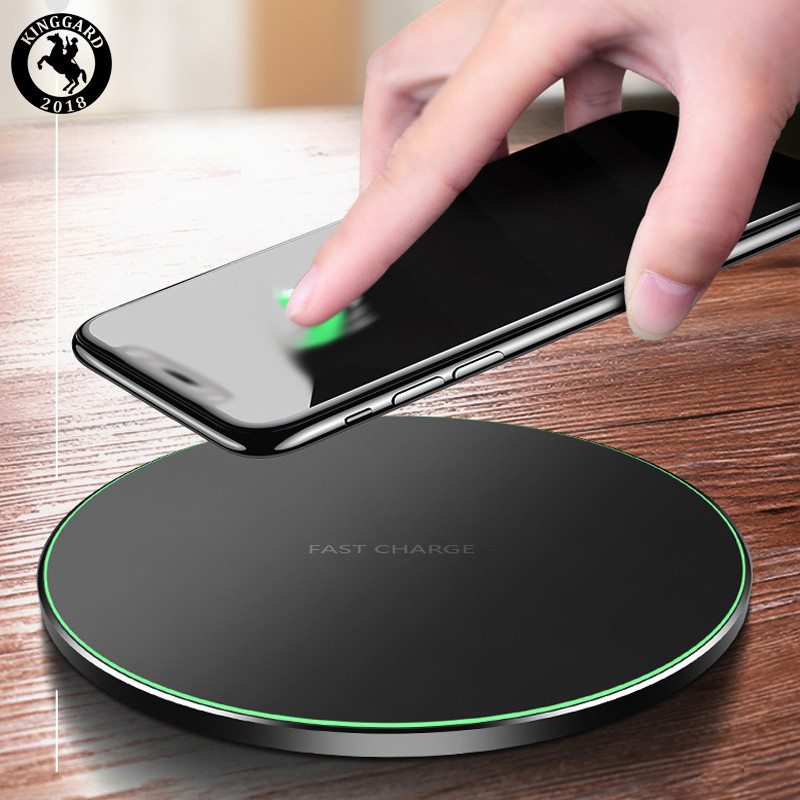 10W LED wireless charger